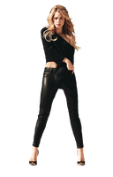 Shakira png 2014 by antoniomr