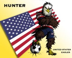 Soccer World Champions - USA by SydeX