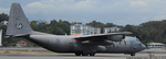 Plane 20140508 _ Royal Malaysian Air Force _ 3 by K4nK4n