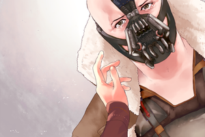 Bane by 01rosso