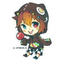 Pastelve by whispwill