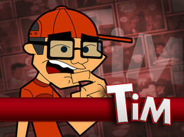 TIM by GregEales