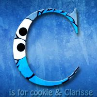 C is for Cookie and for.... by Lost-in-Hogwarts