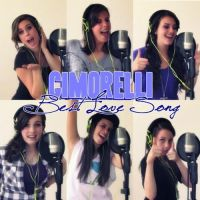 Cimorelli Cover Artwork - Best Love Song by xNiciCupcake