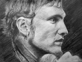 Layne Staley by ZakarumNemoN