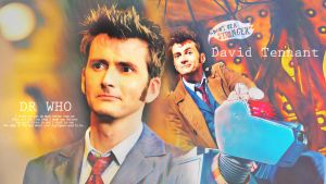 DOCTOR WHO BBC CHANEL by Anthony258