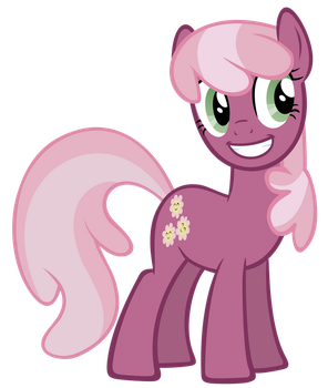 Just Smile by J-Brony