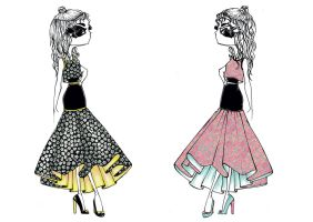 Dior inspiration by chiccas