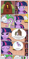 MLP: FiM - Without Magic Part 18 by PerfectBlue97