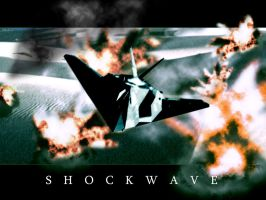 Shockwave by wankey