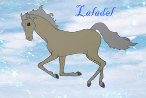 Laladel by Laurindie