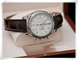 Omega De Ville replica watch by ailsalu