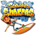 Subway Surfers v2 by POOTERMAN