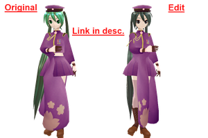 Senbonzakura Comparison Video by xXNekochanofDoomXx