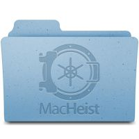 MacHeist Folder Icons by phjellming
