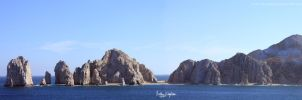 Panoramic Cabo II by plutoplus1
