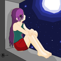 Wish Upon a Star... by katieleesa