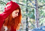 Little Red Riding Hood by dkokdemir