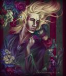 Lord of the forest by V-Strozzi