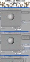 Making spheres by Buchio by 3D-Asuarus