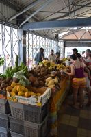 Big Market Hall to Fort de France 3 by A1Z2E3R