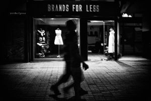 BRANDS FOR LESS by pigarot