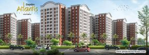 Residential projects in Bangalore by gopalanenterprises