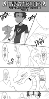 DWC2012 PR01 Get to Whamon! Page 2 by seiryuuden