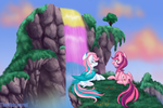 A wonderful place by TheMackerel