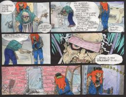 PUTRID MEAT PAGE 17 by PIT-FACE