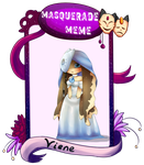 [SH] Event: Masquerade Meme by TheLonelyQueen