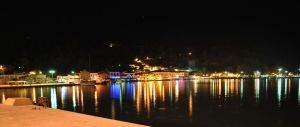 Katakolo Port, WestGreece by Raptor7gr