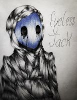 Eyeless Jack by xXMulti-Bunny-ChanXx