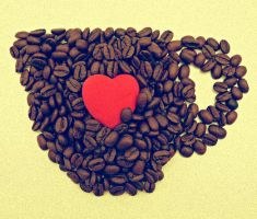 MustLoveCoffee... by airicalush