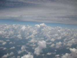 Clouds_0032 by DRE-stock