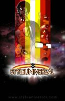 motion picture by Styleuniversal