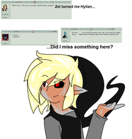 Ask Dark Toon 247 and 248 by Ask-Dark-Toon-Link