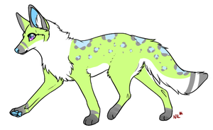 Canine Adopt Auction! by IMonsterDrool