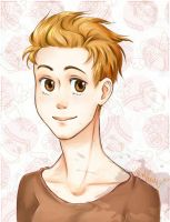 Ginger ID by PointlessMu