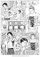 The naked sun - Chap 9 by P-JoArt