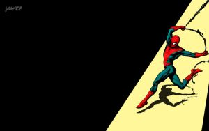 Spiderman 2 by jawzf