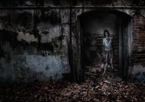AFRAID by SAMLIM