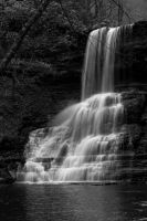 Cascades in the Evening by mixtapes-of-love