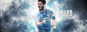 Frank Lampard - Signature by GersonDesign