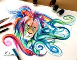 89- LIon by Lucky978