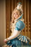 Royal Milk Tea II by AngelaClaytonCosplay