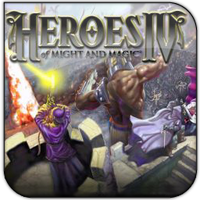 Heroes of might and magic 4 by neokhorn