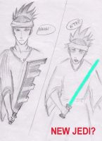 renji new jedi by cucibest