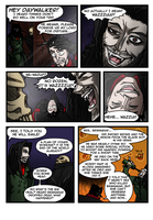 Excidium Chapter 10: Page 8 by RobertFiddler