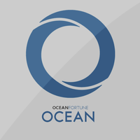 Ocean Logo by QbDesiigns